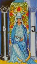 RadiantRW_MAJORS_02-High Priestess